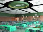 AHS newly renovated cafeteria!